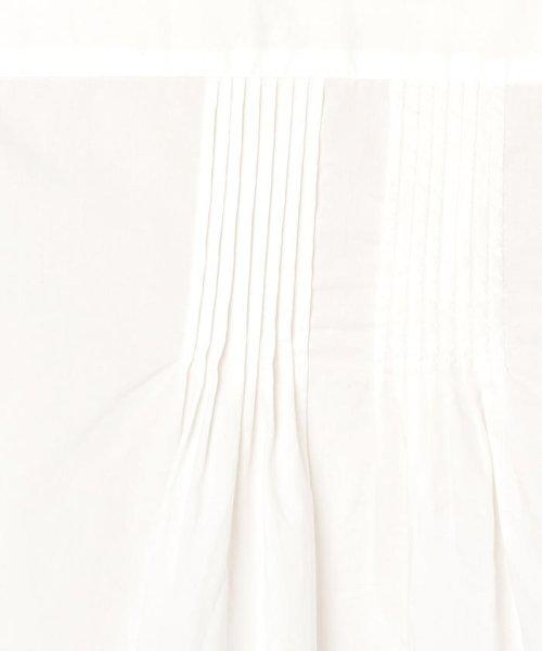 FREDY REPIT(フレディレピ)/バンドカラーチュニックシャツ/0-0012-1-21-001_img07