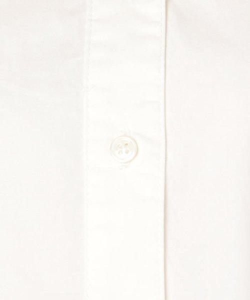 FREDY REPIT(フレディレピ)/バンドカラーチュニックシャツ/0-0012-1-21-001_img08