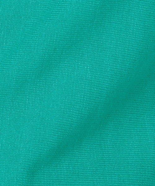 fredy emue(フレディエミュ)/リブ×天竺プルオーバーニット/0-0021-2-22-001_img07
