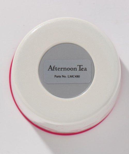Afternoon Tea LIVING(アフタヌーンティー・リビング)/イチゴ蓋付きステンレスマグカップ/GJ5719309961_img03