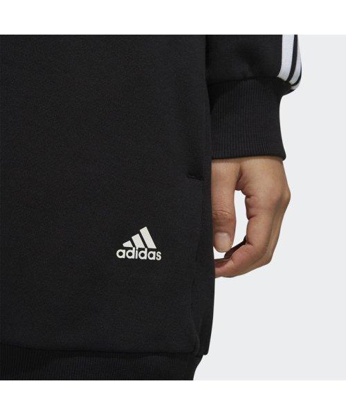 adidas(アディダス)/アディダス/レディス/W MH 3S スウェットチュニック/63831770_img04