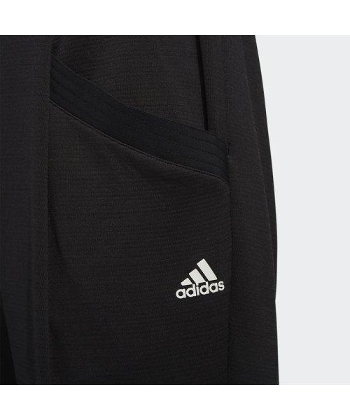 adidas(アディダス)/アディダス/レディス/W MHE ウォームアップパンツ/63834923_img03