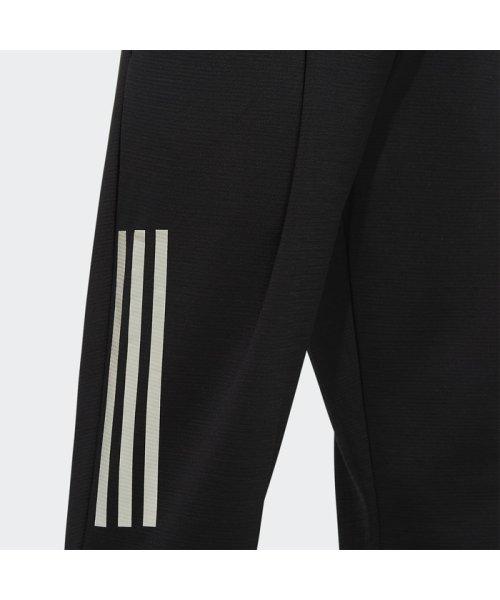 adidas(アディダス)/アディダス/レディス/W MHE ウォームアップカプリパンツ/63835276_img03