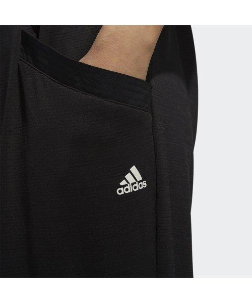adidas(アディダス)/アディダス/レディス/W MHE ウォームアップカプリパンツ/63835276_img04