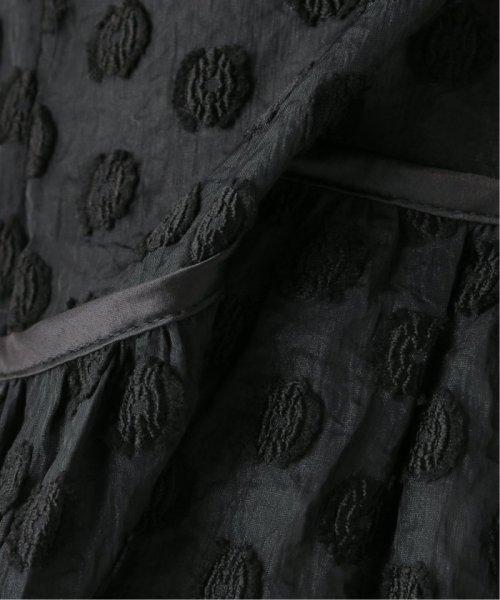 IENA(イエナ)/【MARILYN MOON/マリリンムーン】ドットスカート/20060910005110_img13