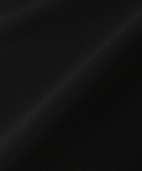 NIJYUSANKU(LARGE SIZE)(23区(大きいサイズ))/【セットアップ対応】トリアセダブルジョーゼット ガウチョパンツ/PRWWBS0111_img11