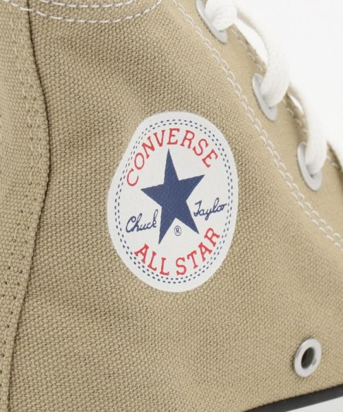 SHARE PARK (シェアパーク)/【CONVERSE】COLORS ハイカット スニーカー/SEL8KW0120_img06