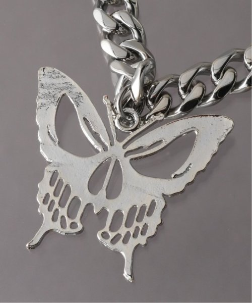 JOURNAL STANDARD(ジャーナルスタンダード)/SALUTE BUTTERFLY NECKLACE/19091685000038_img05