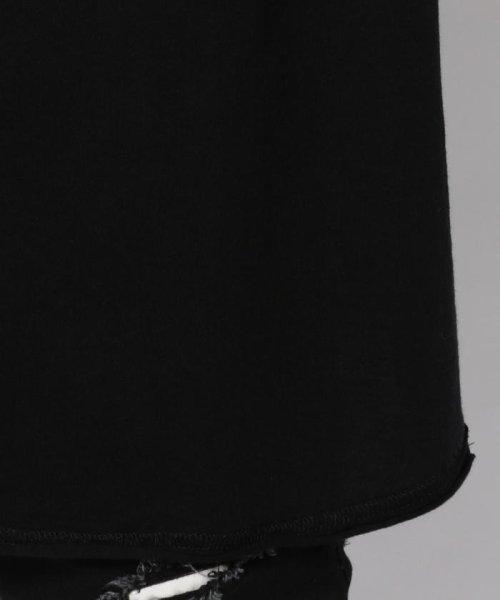RoyalFlash(ロイヤルフラッシュ)/ROYAL FLASH/ロイヤル フラッシュ/編み込み Tシャツ/919201002-80_img06
