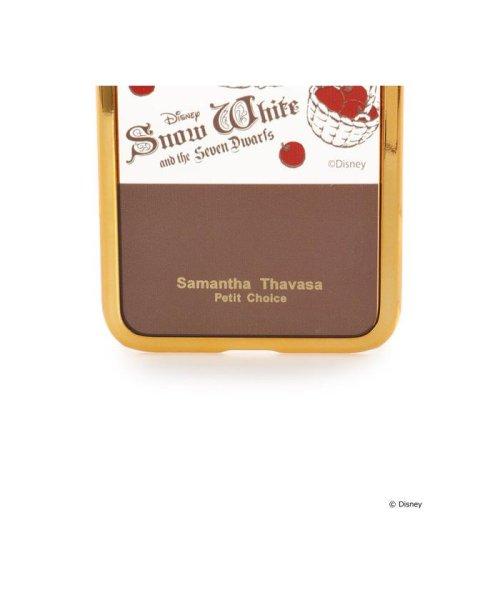 Samantha Thavasa Petit Choice(サマンサタバサプチチョイス)/【ディズニーコレクション「白雪姫」】iphoneケース7-8/00122011170001_img03