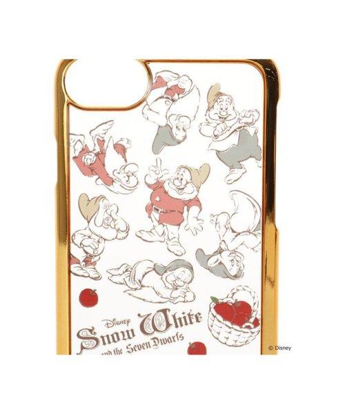 Samantha Thavasa Petit Choice(サマンサタバサプチチョイス)/【ディズニーコレクション「白雪姫」】iphoneケース7-8/00122011170001_img04