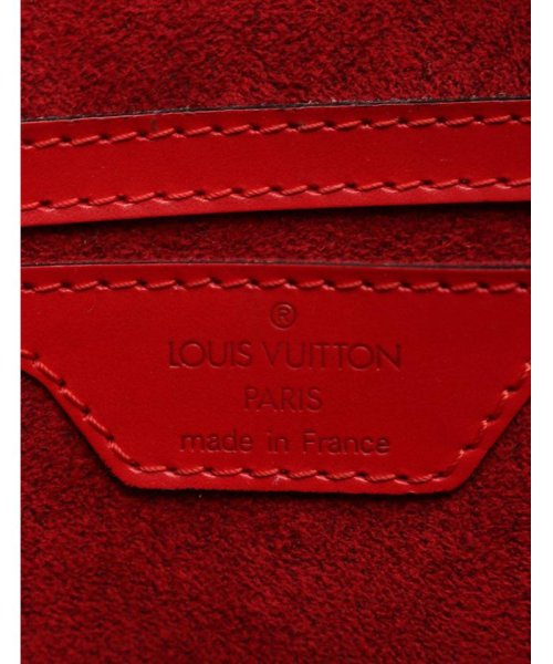 LOUIS VUITTON(ルイヴィトン)/【古着】【ルイヴィトン LOUIS VUITTON】【バッグ】(ランク:B)/476828_img05