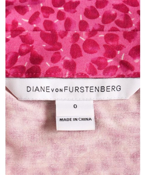 DIANE von FURSTENBERG(ダイアンフォンファステンバーグ)/【古着】【ダイアンフォンファステンバーグ DIANE von FURSTENBERG】【ワンピース】(ランク:B)/487923_img03