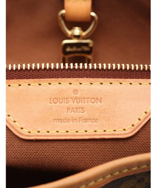 LOUIS VUITTON(ルイヴィトン)/【古着】【ルイヴィトン LOUIS VUITTON】【バッグ】(ランク:B)/497724_img05