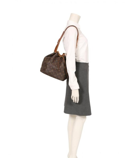 LOUIS VUITTON(ルイヴィトン)/【古着】【ルイヴィトン LOUIS VUITTON】【バッグ】(ランク:C)/497840_img06