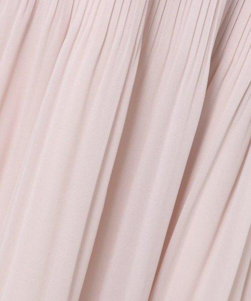 Couture Brooch(クチュールブローチ)/【WEB限定サイズ(LL)あり】プリーツジョーゼットスカート/20200150878021_img06