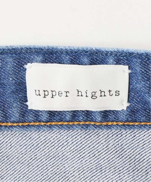 IENA(イエナ)/【upper hights/アッパーハイツ】THE EIGHTYS HIGHRISE TAPER◆/20030910000810_img16