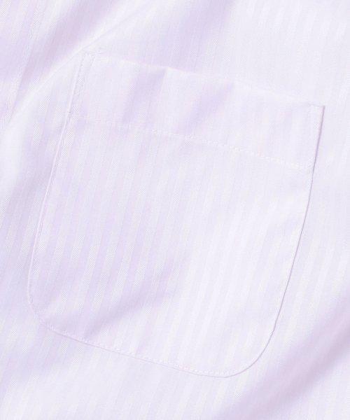 Men's Bigi(メンズビギ)/【ストレッチ/ウォッシャブル】カッタウェイビジネスシャツ/M0101FBD03_img06