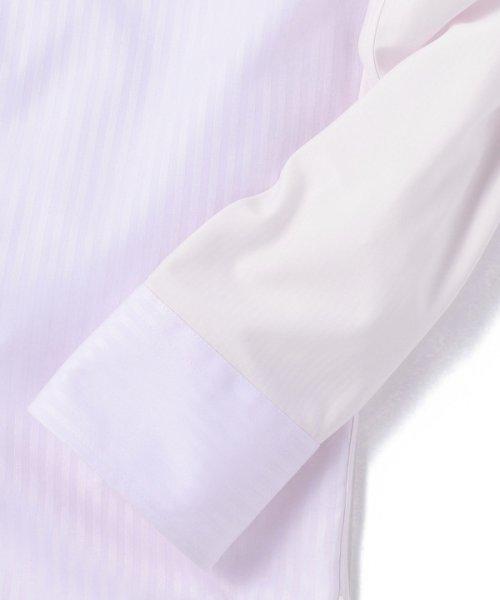 Men's Bigi(メンズビギ)/【ストレッチ/ウォッシャブル】カッタウェイビジネスシャツ/M0101FBD03_img07