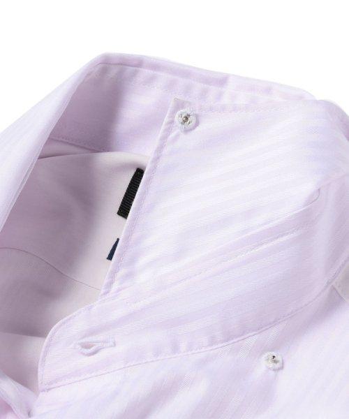 Men's Bigi(メンズビギ)/【ストレッチ/ウォッシャブル】カッタウェイビジネスシャツ/M0101FBD03_img11