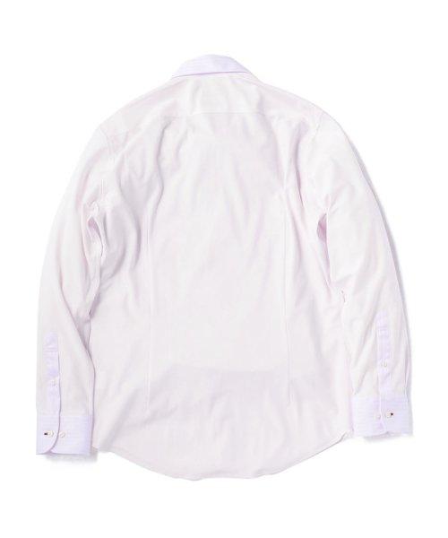 Men's Bigi(メンズビギ)/【ストレッチ/ウォッシャブル】カッタウェイビジネスシャツ/M0101FBD03_img12