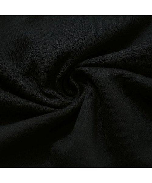 CavariA(キャバリア)/CavariA ダブルフェイス3Dメタリック プルオーバー パーカー/CAST20-11_img15
