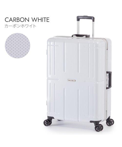 ASIA LUGGAGE(アジアラゲージ)/アジアラゲージ アリマックス2 スーツケース Lサイズ 80L フレーム 大容量 011r-26/ali-011r-26_img06
