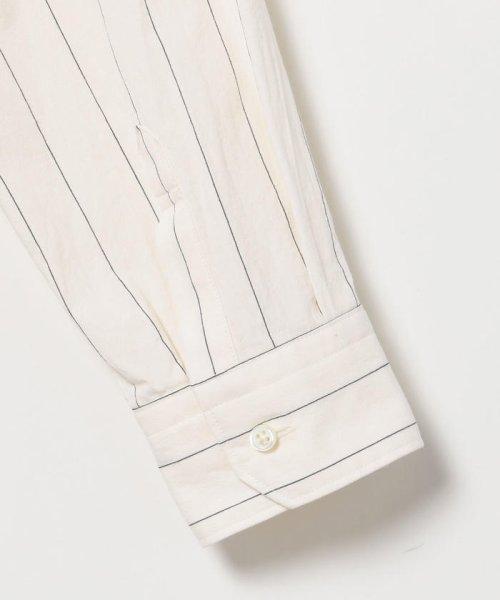 Rie Miller(リエミラー)/レギュラーBigシャツ/0-0037-1-01-001_img03