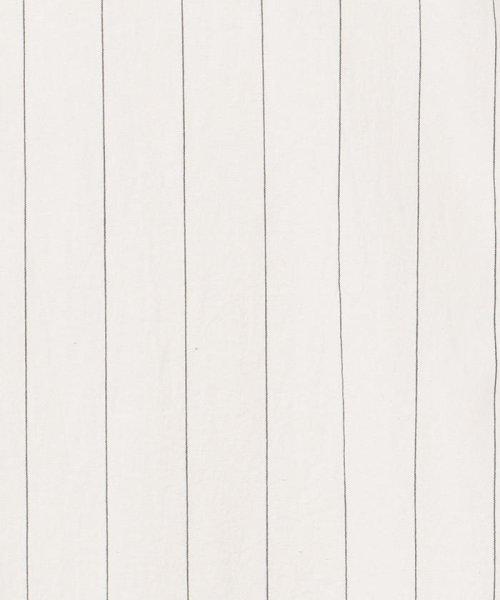 Rie Miller(リエミラー)/レギュラーBigシャツ/0-0037-1-01-001_img05