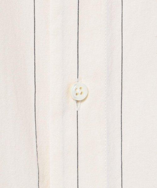 Rie Miller(リエミラー)/レギュラーBigシャツ/0-0037-1-01-001_img06