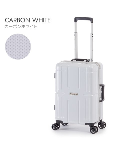 ASIA LUGGAGE(アジアラゲージ)/アジアラゲージ アリマックス2 スーツケース 機内持ち込み Sサイズ 35L フレーム  ALI-011R-18/ali-011r-18_img06