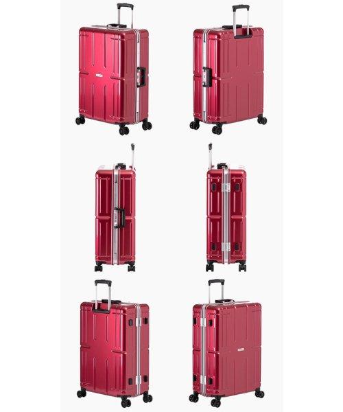 ASIA LUGGAGE(アジアラゲージ)/アジアラゲージ アリマックス2 スーツケース Lサイズ 80L フレーム 大容量 011r-26/ali-011r-26_img08