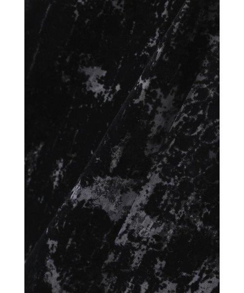 TORNADO MART(トルネードマート)/TORNADO MART∴朧クロコダイルフロッキープリントシャツ/6310173003_img03