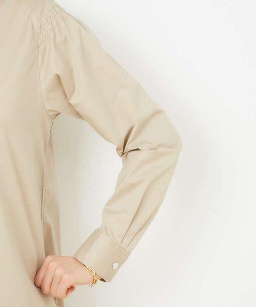 collex(collex)/ツイルシャーリングシャツ/60400205009_img06