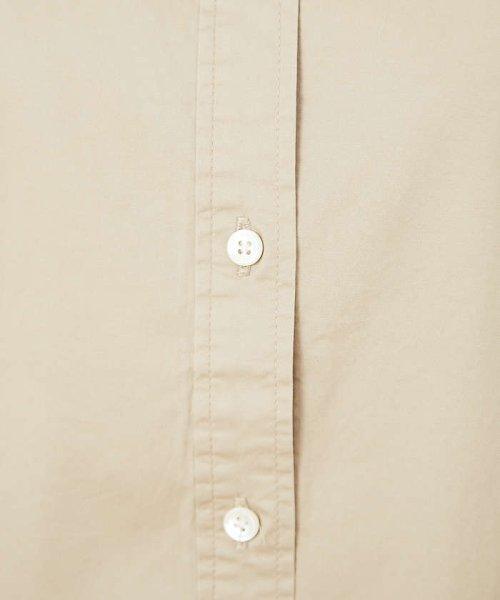collex(collex)/ツイルシャーリングシャツ/60400205009_img09
