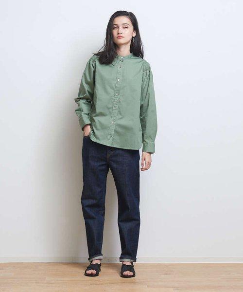collex(collex)/ツイルシャーリングシャツ/60400205009_img16