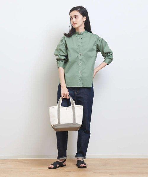 collex(collex)/ツイルシャーリングシャツ/60400205009_img17