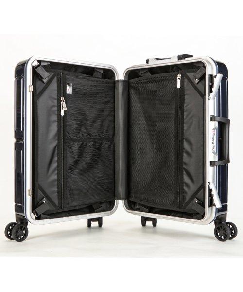 ASIA LUGGAGE(アジアラゲージ)/アジアラゲージ アリマックス2 スーツケース 機内持ち込み Sサイズ 35L フレーム  ALI-011R-18/ali-011r-18_img10