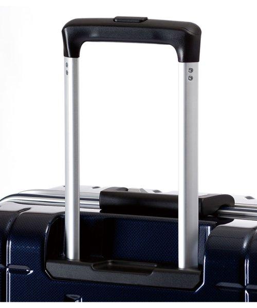 ASIA LUGGAGE(アジアラゲージ)/アジアラゲージ アリマックス2 スーツケース 機内持ち込み Sサイズ 35L フレーム  ALI-011R-18/ali-011r-18_img14