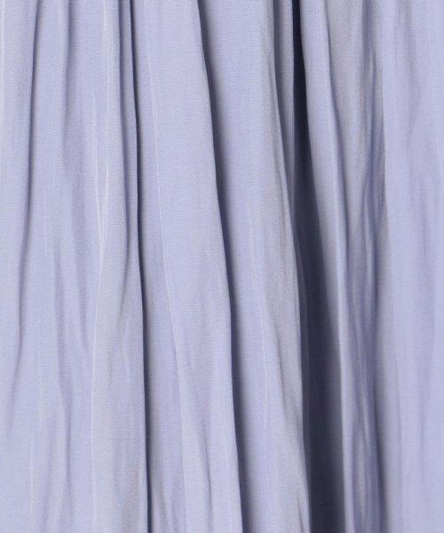 fredy emue(フレディエミュ)/【WEB限定カラーあり】クラッシュサテンロングスカート/0-0334-1-26-001_img07