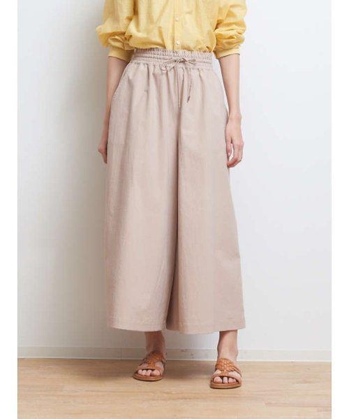 collex(collex)/【UVカット・吸水速乾】キュロットパンツ【予約】/60400213002_img06