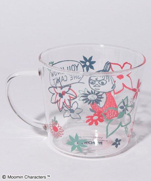 Afternoon Tea LIVING(アフタヌーンティー・リビング)/Moomin×Afternoon Tea/耐熱マグカップ/GG7020200915_img01
