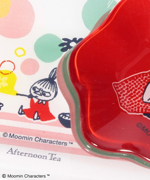 Afternoon Tea LIVING(アフタヌーンティー・リビング)/Moomin×Afternoon Tea/プレートセット/GG7020202106_img05