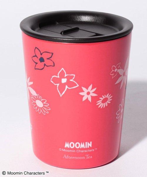 Afternoon Tea LIVING(アフタヌーンティー・リビング)/Moomin×Afternoon Tea/ステンレスタンブラー/GG7020200056_img01