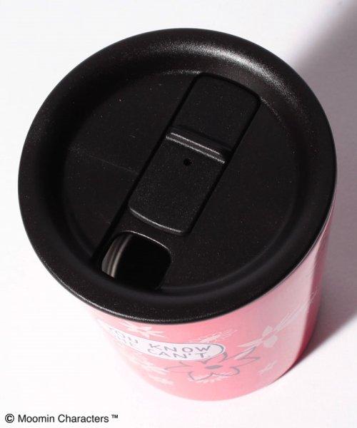 Afternoon Tea LIVING(アフタヌーンティー・リビング)/Moomin×Afternoon Tea/ステンレスタンブラー/GG7020200056_img02