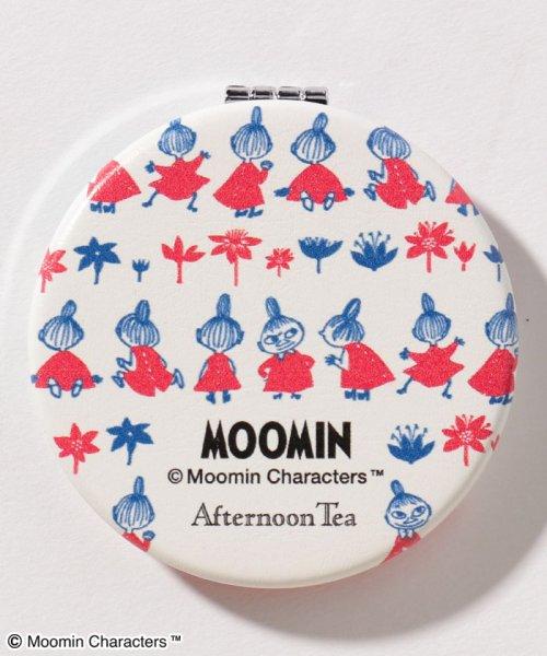 Afternoon Tea LIVING(アフタヌーンティー・リビング)/Moomin×Afternoon Tea/ミニミラー/GG7020200733_img01