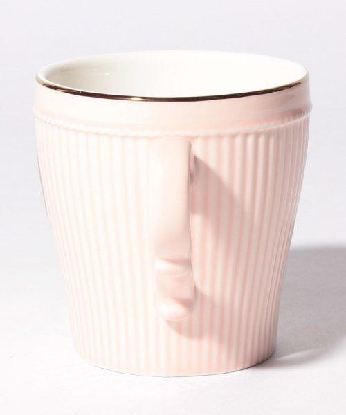 Afternoon Tea LIVING(アフタヌーンティー・リビング)/イニシャルマグカップ/GK6020101178_img01
