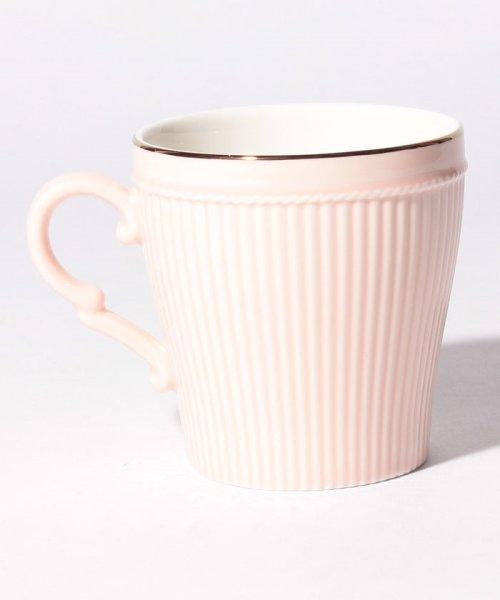 Afternoon Tea LIVING(アフタヌーンティー・リビング)/イニシャルマグカップ/GK6020101178_img02
