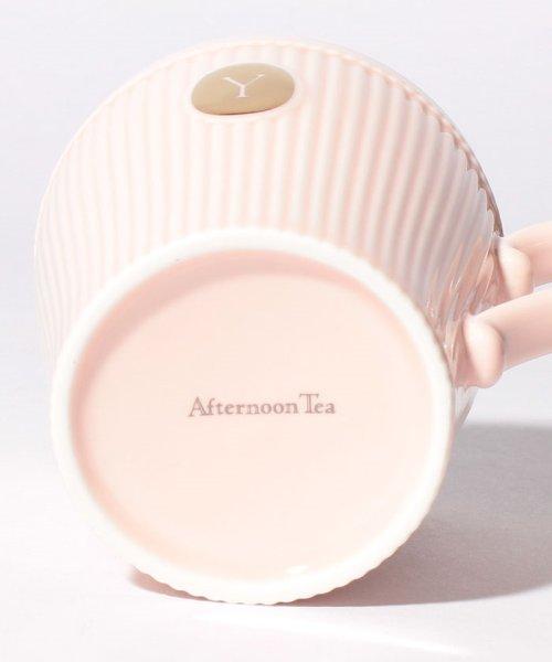 Afternoon Tea LIVING(アフタヌーンティー・リビング)/イニシャルマグカップ/GK6020101178_img03