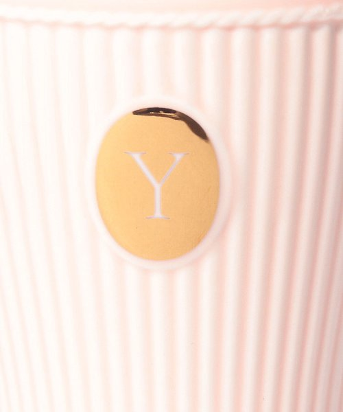 Afternoon Tea LIVING(アフタヌーンティー・リビング)/イニシャルマグカップ/GK6020101178_img05